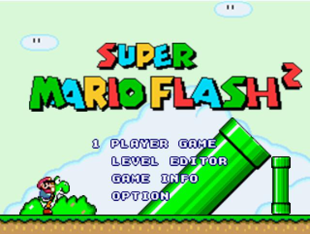 Super mario flash 2 - play free online games on alfy.com ho chunk gaming casino